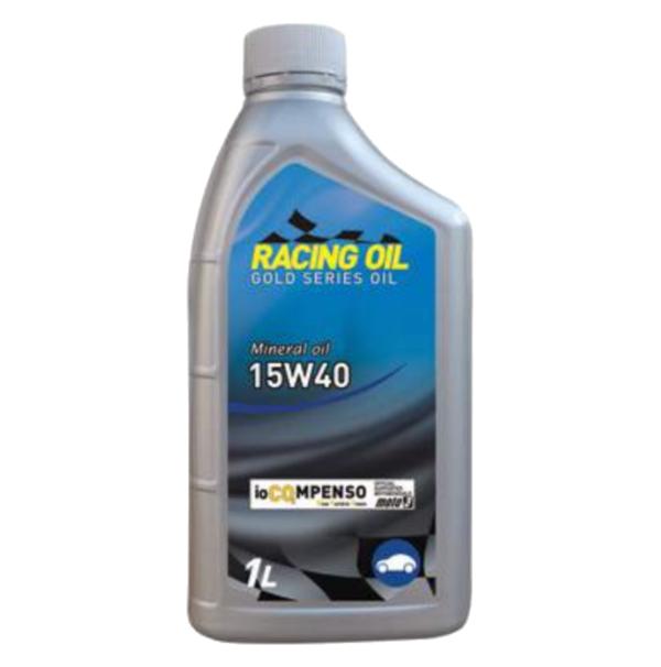 Mineral Oil 15W40